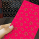 Red Envelopes and Packets