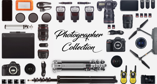 Photographer Collection