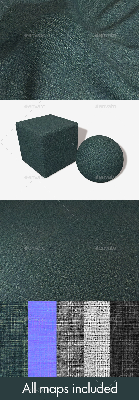 3DOcean Denim Hatch Seamless Texture 19751053