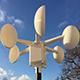 3D Printable Wind Generator