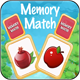Memory Card Match Unity Game template for Android & iOS  + 11 Card Themes