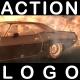 Action Scene Logo