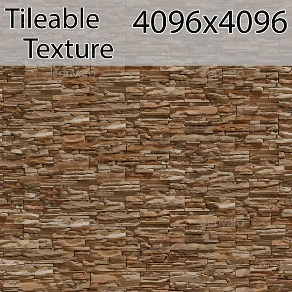 stone-00418-armrend.com-texture - 3DOcean Item for Sale