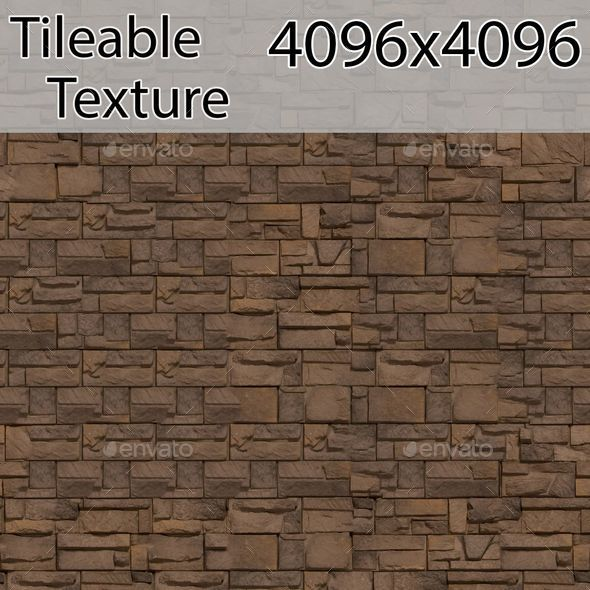 stone-00429-armrend.com-texture - 3DOcean Item for Sale