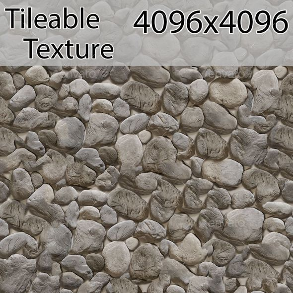 stone-00432-armrend.com-texture - 3DOcean Item for Sale