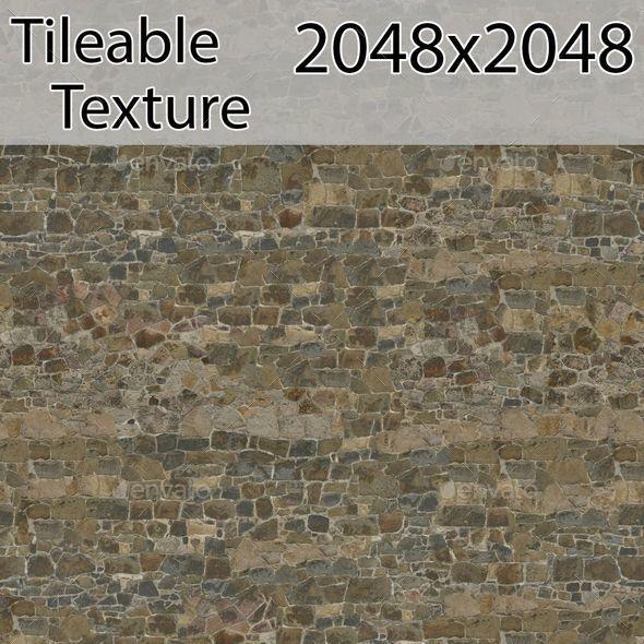 brick-00005-armrend.com-texture - 3DOcean Item for Sale
