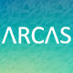 Arcas - Coming Soon Template