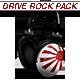 Drive Rock Pack