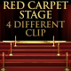 Red Carpet Stage Pack