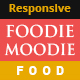 Foodie Moodie Restaurant Cafe Bar