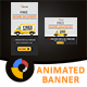 GWD E-Commerce HTML5 Animated Web Banner