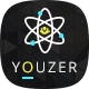 Youzer - New Wordpress User Profiles Era