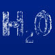 H20 Water Text Morph 3D Animation
