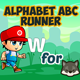 Alphabet ABC Runner- eclipse & buildbox project