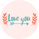 Love You - Wedding Blog PSD Template