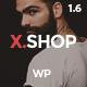 X-Shop Kute WordPress WooCommerce Theme