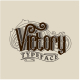 Victory Typeface