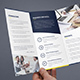 Brochure – Finance and Business Tri-Fold