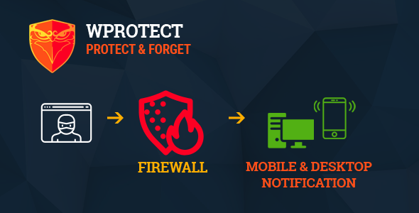 WProtect – Total security plugin for WordPress (Utilities) images