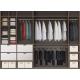 Vector Cloakroom Closet