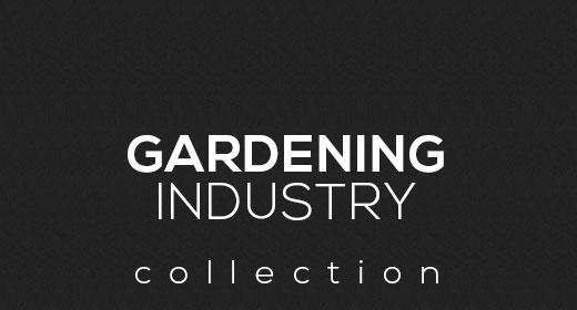 Gardening Industry Designs
