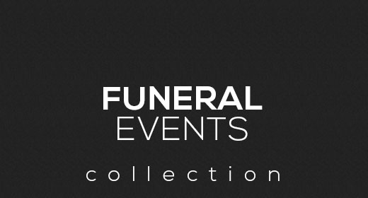 Funeral Event Collection