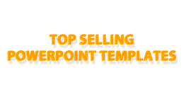 Top Selling Powerpoint Templates