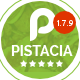 Pistacia - Food, Recipes, Restaurant Responsive WP Theme