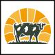 Cow Sun Logo