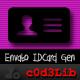 Envato ID Card Gen
