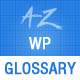WP Glossary - Encyclopedia / Lexicon / Knowledge Base / Wiki / Dictionary