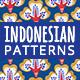 30 + 30 Indonesian Seamless Patterns