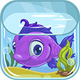 Fish Puzzle - HTML5 Game