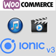 Ionic2WooDigitalStore-Ionic Woocommerce Digital Sell Store App