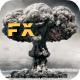 Explosion II