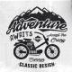 Spring Adventure Motivational Labels