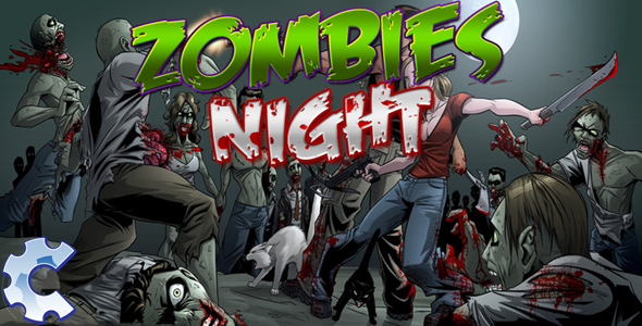 Download Zombies Night