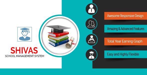 Download Shivas School Management System