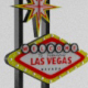 Las Vegas Welcome Sign Souvenir