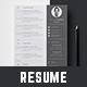 Resume - Wiliam Thomas -