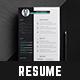 Resume - Jack -