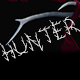 Hunter Typeface