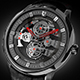 Christophe Claret Soprano Watch