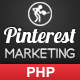 Pinterest Marketing Suite - Automation Tools for Business