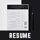 Resume - Lucas -