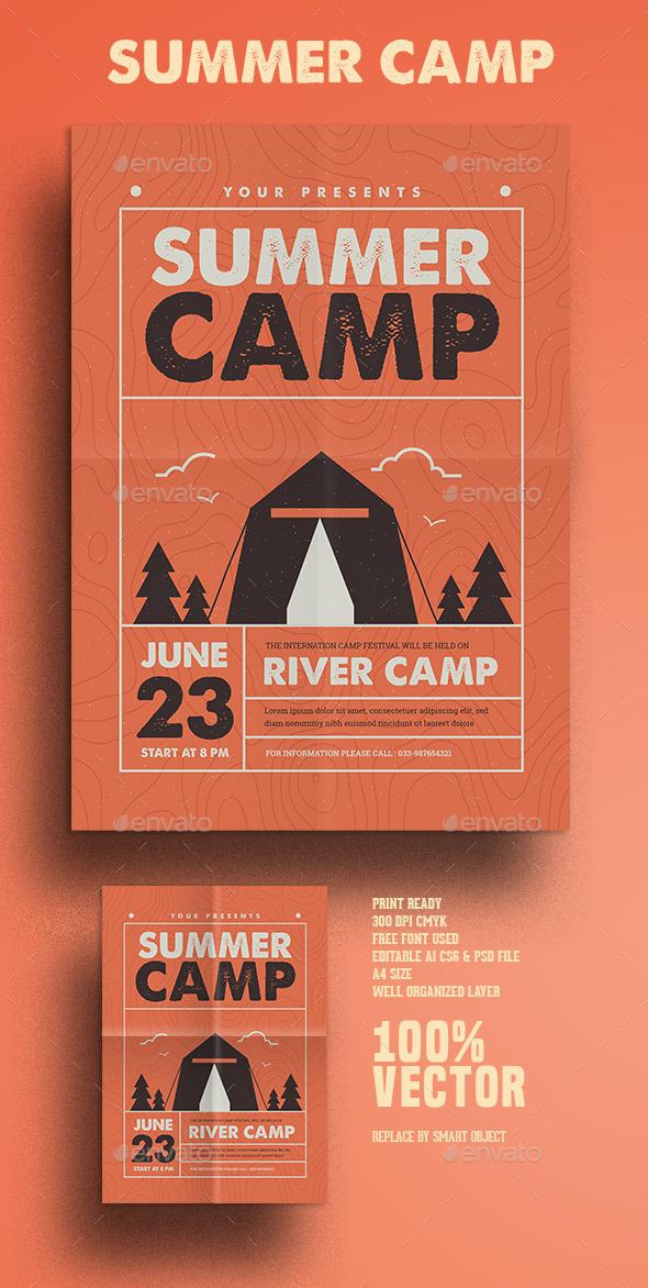 Indie Summer Camp