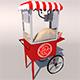 Popcorn Wagon ( Full Edition )