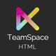 TeamSpace - Multi-Concept Landing Pages Pack