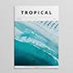 Tropical Brochure Bundle