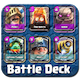 Random Battle Deck for Clash Royale